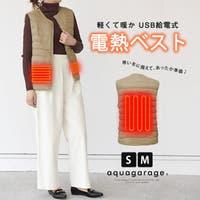 aquagarage(アクアガレージ)のアウター(コート・ジャケットなど)/ブルゾン