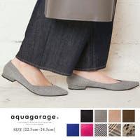 aquagarage(アクアガレージ)のシューズ・靴/パンプス