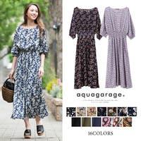 aquagarage(アクアガレージ)のワンピース・ドレス/マキシワンピース