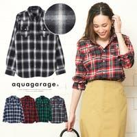 aquagarage(アクアガレージ)のトップス/ブラウス