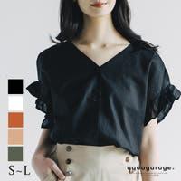 aquagarage(アクアガレージ)のトップス/シャツ