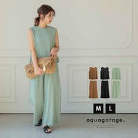 aquagarage(アクアガレージ)のスーツ/セットアップ