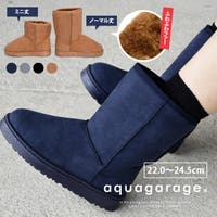 aquagarage(アクアガレージ)のシューズ・靴/ムートンブーツ