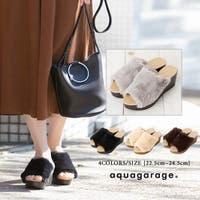 aquagarage(アクアガレージ)のシューズ・靴/サンダル