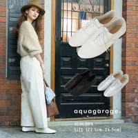 aquagarage(アクアガレージ)のシューズ・靴/フラットシューズ