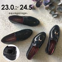 aquagarage(アクアガレージ)のシューズ・靴/ローファー