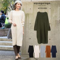 aquagarage(アクアガレージ)のワンピース・ドレス/ワンピース