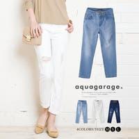 aquagarage(アクアガレージ)のパンツ・ズボン/デニムパンツ・ジーンズ