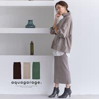 aquagarage(アクアガレージ)のスカート/タイトスカート