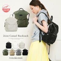 aquagarage(アクアガレージ)のバッグ・鞄/リュック・バックパック