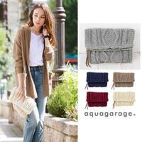 aquagarage(アクアガレージ)のバッグ・鞄/クラッチバッグ