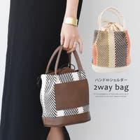 aquagarage(アクアガレージ)のバッグ・鞄/ハンドバッグ