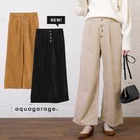 aquagarage(アクアガレージ)のパンツ・ズボン/ワイドパンツ