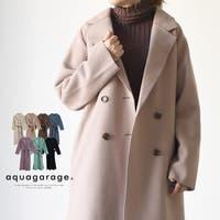 aquagarage(アクアガレージ)のアウター(コート・ジャケットなど)/ロングコート