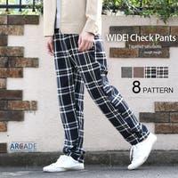 ARCADE(アーケード)のパンツ・ズボン/テーパードパンツ
