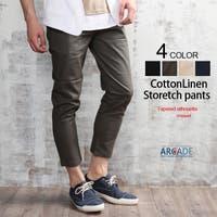 ARCADE(アーケード)のパンツ・ズボン/クロップドパンツ・サブリナパンツ