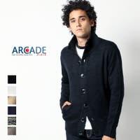 ARCADE(アーケード)のトップス/カーディガン
