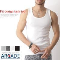 ARCADE(アーケード)のトップス/タンクトップ