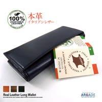 ARCADE(アーケード)の財布/長財布