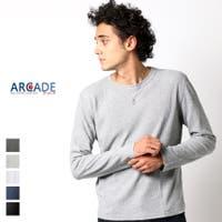 ARCADE(アーケード)のトップス/カットソー