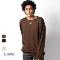 ARCADE(アーケード)のトップス/スウェット・ジャージ
