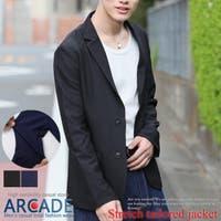 ARCADE(アーケード)のアウター(コート・ジャケットなど)/テーラードジャケット