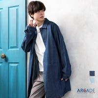 ARCADE(アーケード)のアウター(コート・ジャケットなど)/ハーフコート
