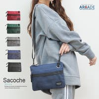 ARCADE(アーケード)のバッグ・鞄/ショルダーバッグ