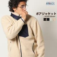 ARCADE(アーケード)のアウター(コート・ジャケットなど)/ブルゾン