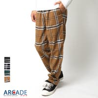 ARCADE(アーケード)のパンツ・ズボン/ワイドパンツ