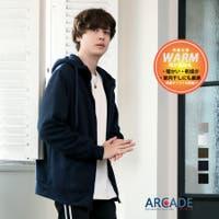 ARCADE(アーケード)のトップス/パーカー