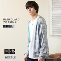 ARCADE(アーケード)の水着/ラッシュガード