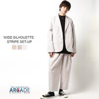 ARCADE(アーケード)のスーツ/セットアップ