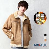 ARCADE(アーケード)のアウター(コート・ジャケットなど)/ジャケット・ブルゾン