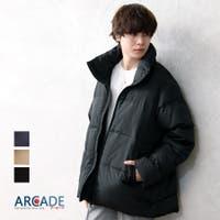 ARCADE(アーケード)のアウター(コート・ジャケットなど)/ダウンジャケット・ダウンコート
