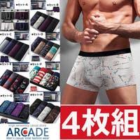 ARCADE(アーケード)のインナー・下着/ボクサーパンツ