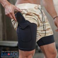 ARCADE(アーケード)のスポーツウェア・フィットネスウェア/その他スポーツウェア・フィットネスウェア