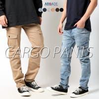 ARCADE(アーケード)のパンツ・ズボン/カーゴパンツ