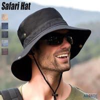 ARCADE(アーケード)の帽子/ハット