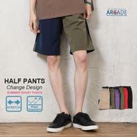 ARCADE(アーケード)のパンツ・ズボン/ハーフパンツ