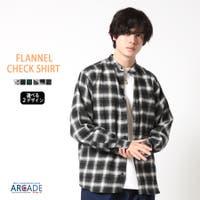 ARCADE(アーケード)のトップス/シャツ