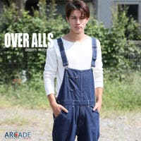 ARCADE(アーケード)のパンツ・ズボン/オールインワン・つなぎ