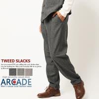 ARCADE(アーケード)のスーツ/スラックス