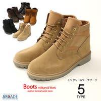 ARCADE(アーケード)のシューズ・靴/ブーツ