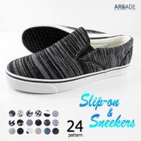 ARCADE(アーケード)のシューズ・靴/スリッポン