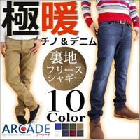 ARCADE(アーケード)のパンツ・ズボン/チノパンツ(チノパン)