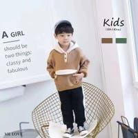 ARGO TOKYO【KIDS】(アルゴトキョーキッズ)のトップス/パーカー