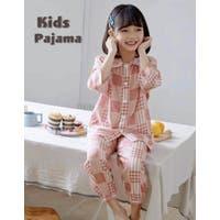 ARGO TOKYO【KIDS】(アルゴトキョーキッズ)のルームウェア・パジャマ/部屋着