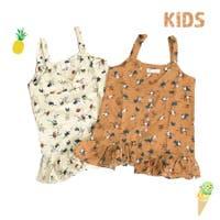 ARGO TOKYO【KIDS】(アルゴトキョーキッズ)のワンピース・ドレス/キャミワンピース