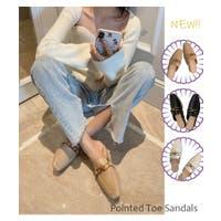 ARGO TOKYO(アルゴトウキョウ)のシューズ・靴/サンダル